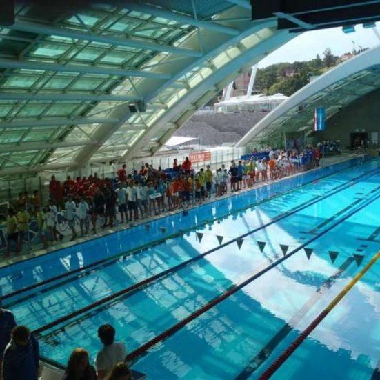 Olimpijski bazen 1